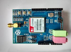 Scheda Arduino Shield GSM GPRS + W Ethernet