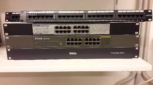 Switch 16 porte D-Link