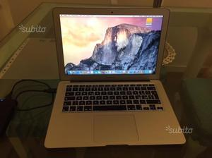 "APPLE MACBOOK AIR 13"" i"