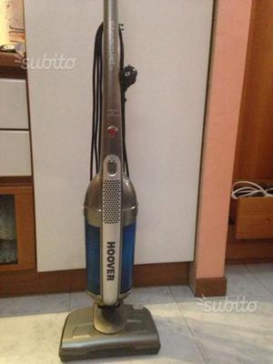 Aspirapolvere/vapore hoover steam&vacuum