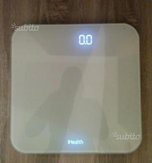 Bilancia elettronica I-Healt