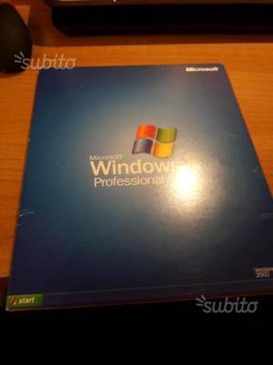 Cd aggiornamento windows xp