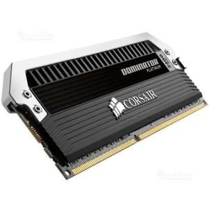 Corsair Simm Memoria RAM DDR3 PCGB CL10 DomK