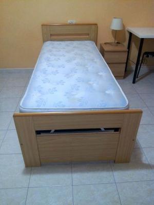 Spalliere letto singolo posot class - Spalliere letto in legno ...