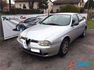 ALFA ROMEO 156 diesel in vendita a Osimo (Ancona)