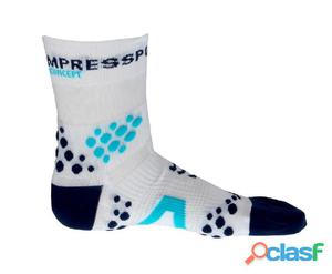 Calzini Compressport Racing Socks V2.1 Run Hi