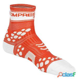 Calzini Compressport Racing Socks V2