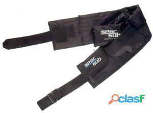 Cinture Seacsub Pocket Weight Belt