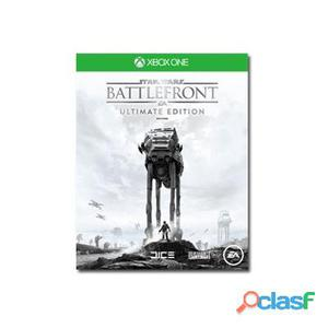 Electronic Arts Star Wars Battlefront Post Ultimate Edition