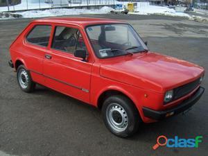 FIAT 127 benzina in vendita a Corteno Golgi (Brescia)