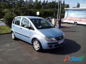 FIAT Idea benzina in vendita a Perugia (Perugia)