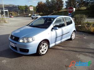 FIAT Punto benzina in vendita a Perugia (Perugia)