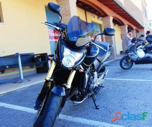 Honda Hornet 600 benzina in vendita a Collazzone (Perugia)