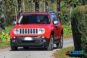 JEEP Renegade diesel in vendita a Ceto (Brescia)