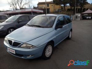 LANCIA Y benzina in vendita a Perugia (Perugia)