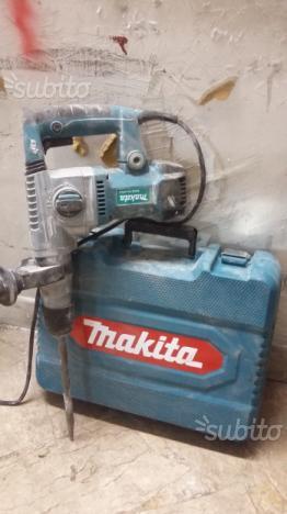 Makita (martello trapano tassellatore)