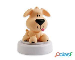 Nuovo 326802 Ansmann 326802nightlight Mobile Nl-h Dog Luce