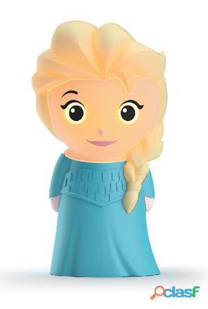 Nuovo 717680316 Philips 717680316disney Softpal Elsa Disney