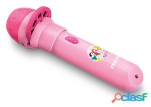 Nuovo 717882816 Philips 717882816disney Torcia Proiettore