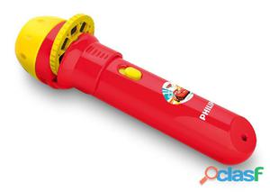 Nuovo 717883216 Philips 717883216disney Torcia Proiettore