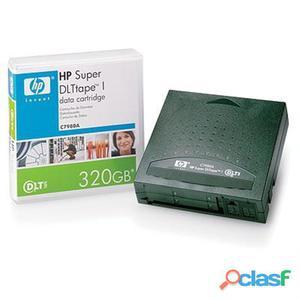 Nuovo C7980A Hewlett Packard Enterprise C7980asdlt 160/320gb