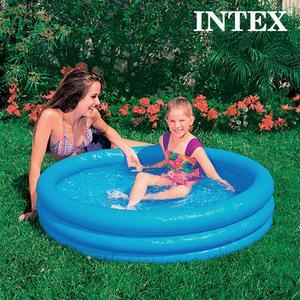 Piscina Gonfiabile Per Bambini Intex (114 Cm)