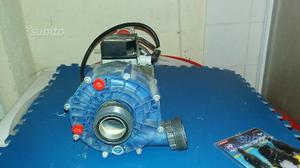 Motore jacuzzi jp 8 per vasca posot class for Pompa per vasca pesci