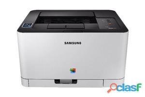 Stampante laser c430w color laser 18/4ppm a4 2400x600dpi