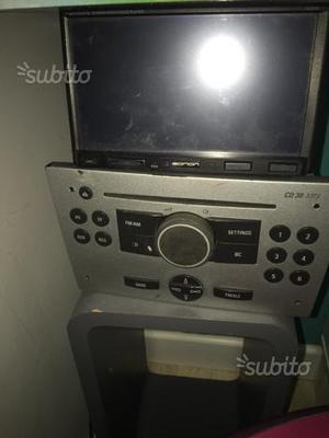 Stereo 2 din per pezzi di ricambio