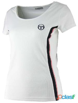 T-shirts tecniche manica corta Sergio-tacchini Game T Shirt