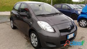 TOYOTA Yaris diesel in vendita a Perugia (Perugia)