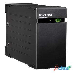 Ups eaton ellipse eco 650 usb iec.in - Eaton manufacturing -