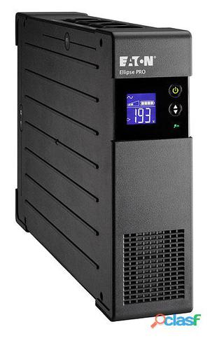 Ups eaton ellipse pro 1600 din.in - Eaton manufacturing -