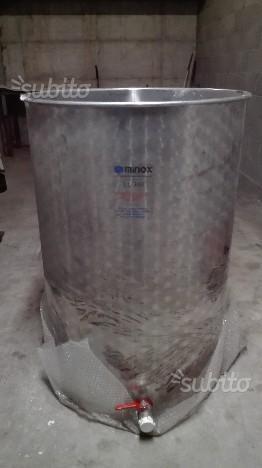 Vasca in acciaio inox per toelettatura  Posot Class