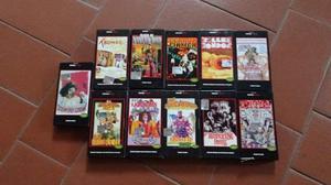 Videocassette VHS film Troma film originali