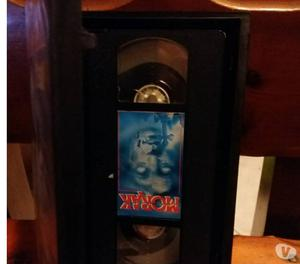 stock VHS