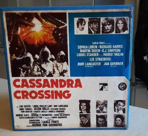 FILM super 8 Cassandra