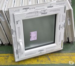 Stock di finestre e portefinestre in anticorodal posot class for Porte finestre prezzi bassi