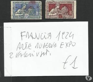 Francia primi del 900
