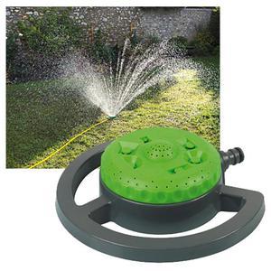 Irrigatore rotante su base con 3 braccia per posot class for Getti x irrigazione