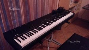 Piano digitale yamaha cp33