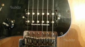 Seymour duncan tb-4 jb