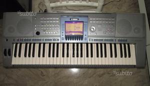 Tastiera Yamaha psr