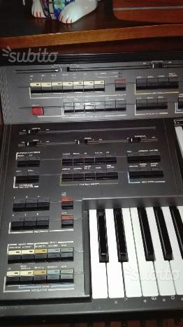 Tastiera a 2 piani, Bontempi