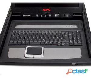 Apc APC rack console AP5717