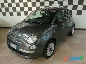 FIAT 500 benzina in vendita a Orzivecchi (Brescia)