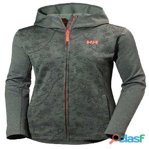 Giacche in pile Helly-hansen Graphic Fleece Hoodie