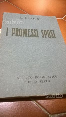 I Promessi sposi (Manzoni) Firenze