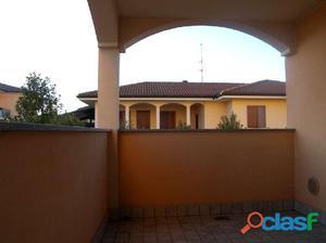 La tua prima casa con terrazzo in affitto.
