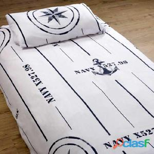 Marine-business Free Style Duvet Cover Pillow Case